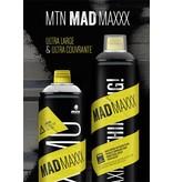 MTN Colors MADMAXXX 750ml Sprühdose