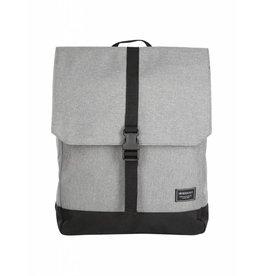 Iriedaily CITY ZEN Backpack grey