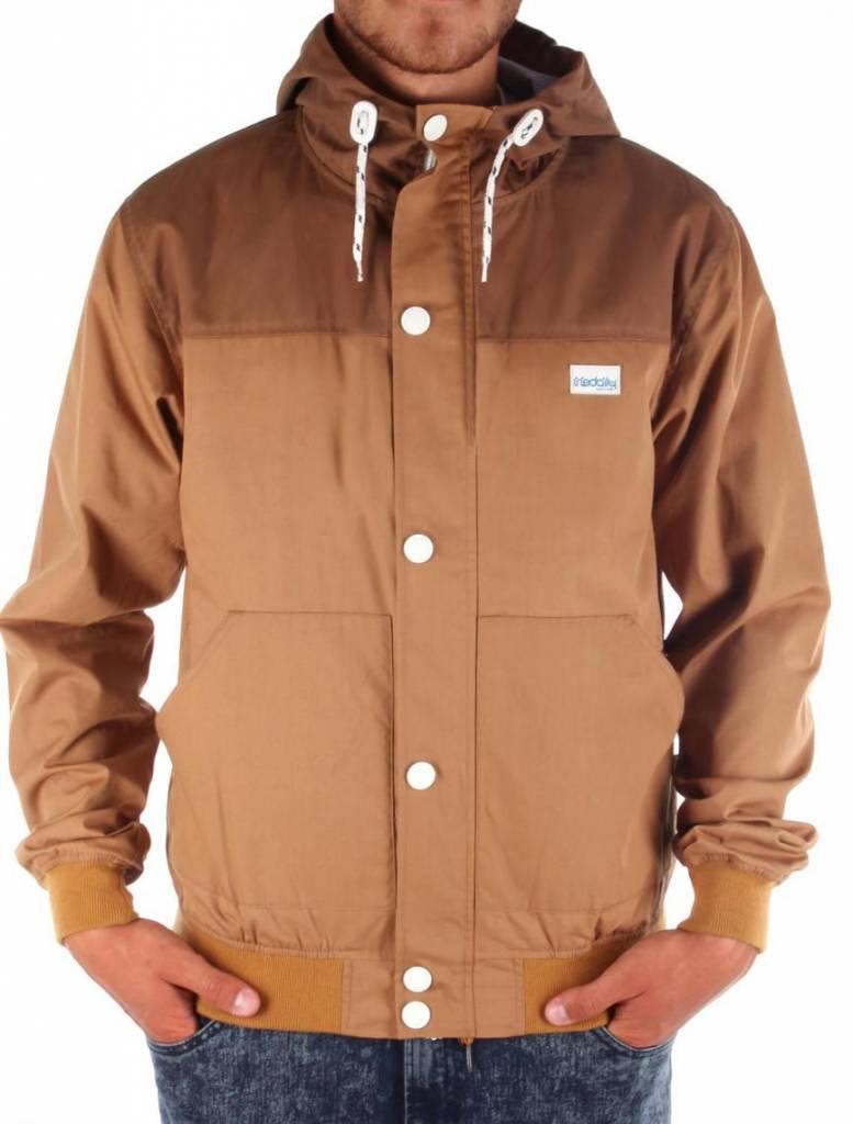 Iriedaily SEGELPROFI Jacket caramel