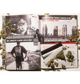 Ghetto Fever Graffiti Magazine Vol.1&2