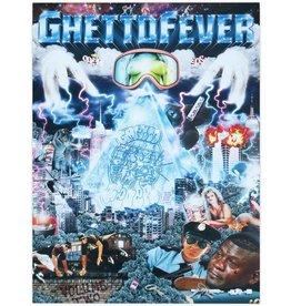 Ghetto Fever Graffiti Magazine Vol.2