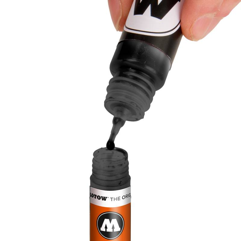 Molotow ONE4ALL™ ACRYLIC TWIN Main-Kit 2 - 12er Box