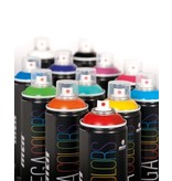MTN Colors MEGA COLORS 600ml Sprühdose