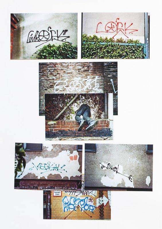 AURI SACRA FAMES Graffiti Magazin No.5