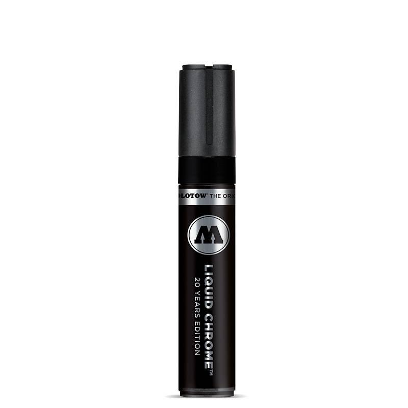 Molotow LIQUID CHROME 5mm Paint Marker