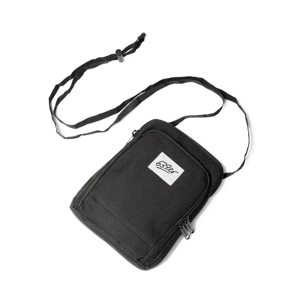 639ER PUSHER BAG black