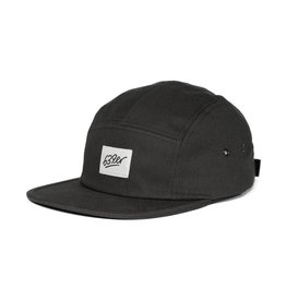 639ER 5 PANEL CAP black