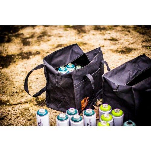 Montana  Nylon Can Bag Classic Design
