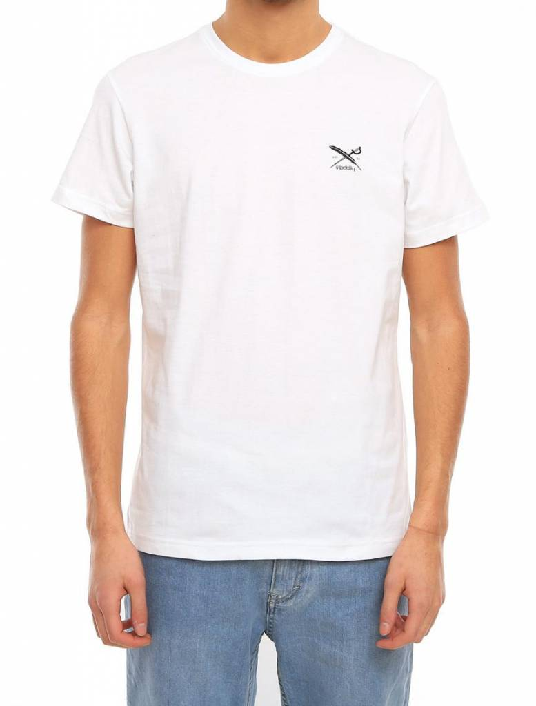 Iriedaily Moments Tee - weiss