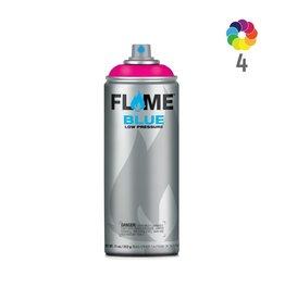 Flame BLUE Neon 400ml Sprühdose