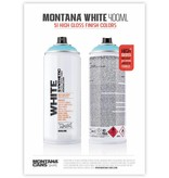 Montana WHITE Try Out Set