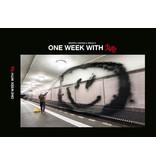 1UP Martha Cooper & Ninja K.: One Week with 1UP