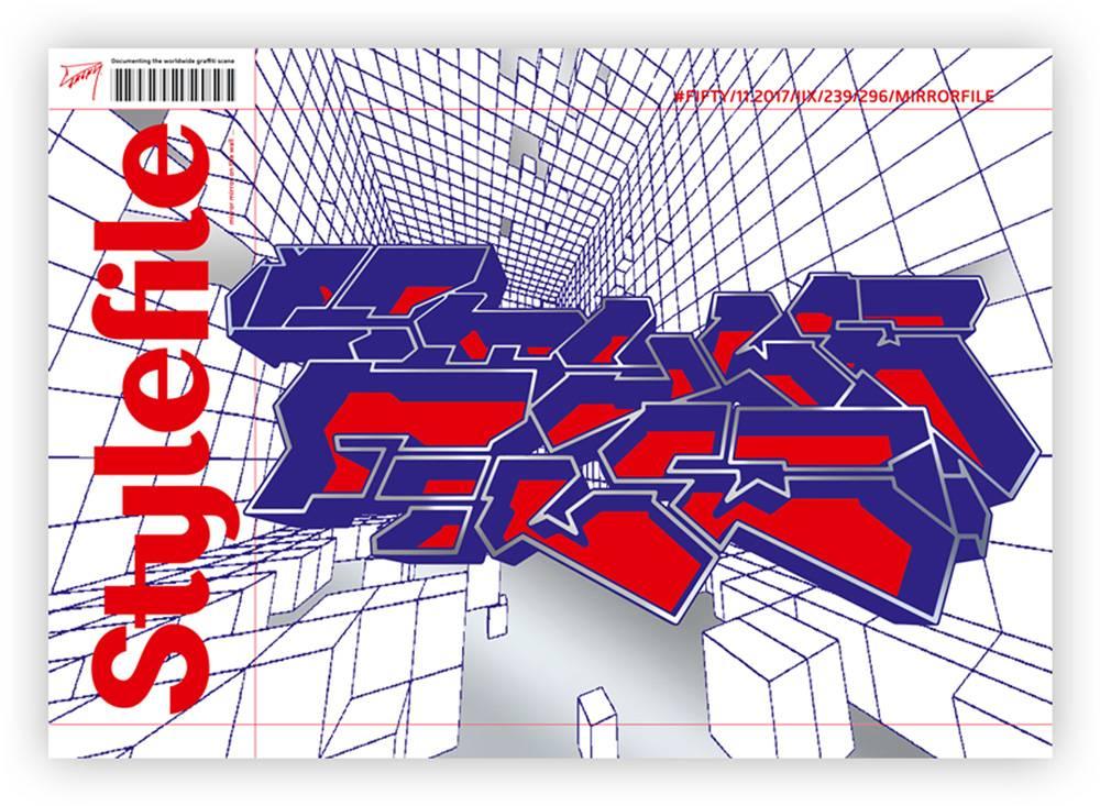 Stylefile #50 Rhein-Main Magazin