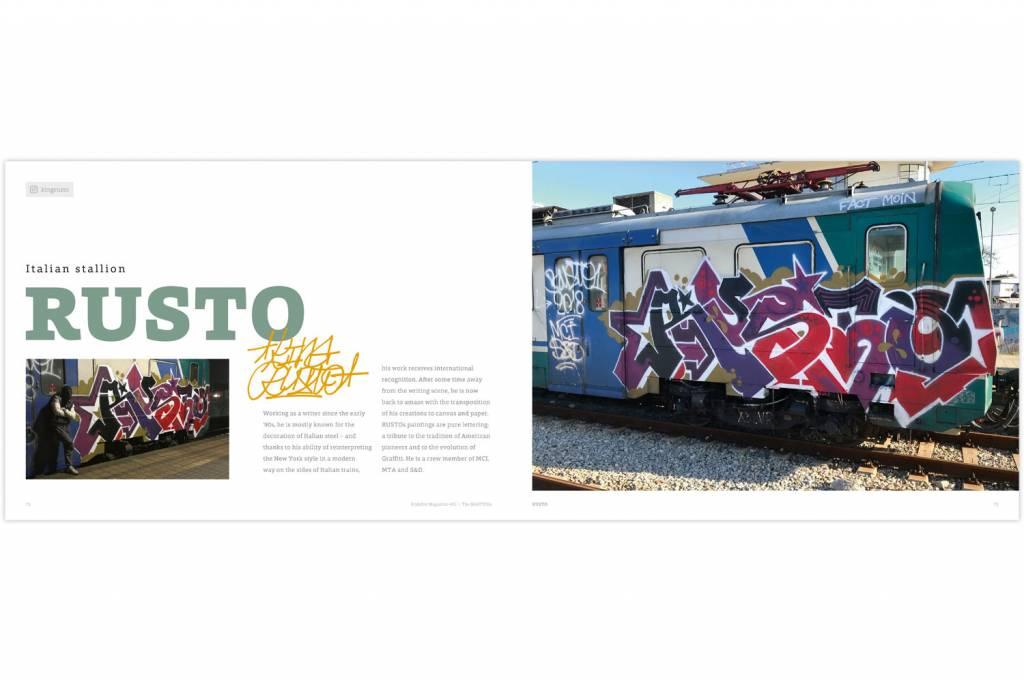 Stylefile #52 Rhein-Main Magazin