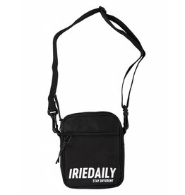 Iriedaily Team Side Bag [black]