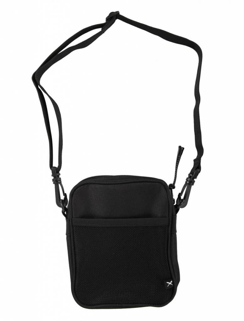 Iriedaily Team Side Bag [black]