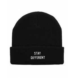 Iriedaily Stay Different Beanie [black]