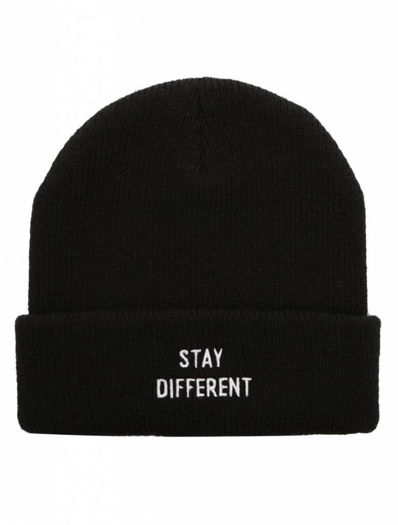 Iriedaily Stay Different Beanie [black]