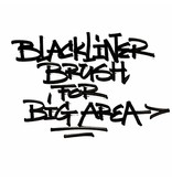 Molotow Blackliner Brush Einzelmarker