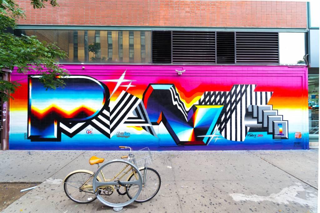 Montana BLACK Artist Edition PANTONE