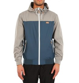 Iriedaily AUF DECK JACKET -greyblue