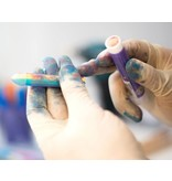 Hand Mixed Marker - Patagonia