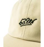 639ER SCRIPT DAD CAP stone