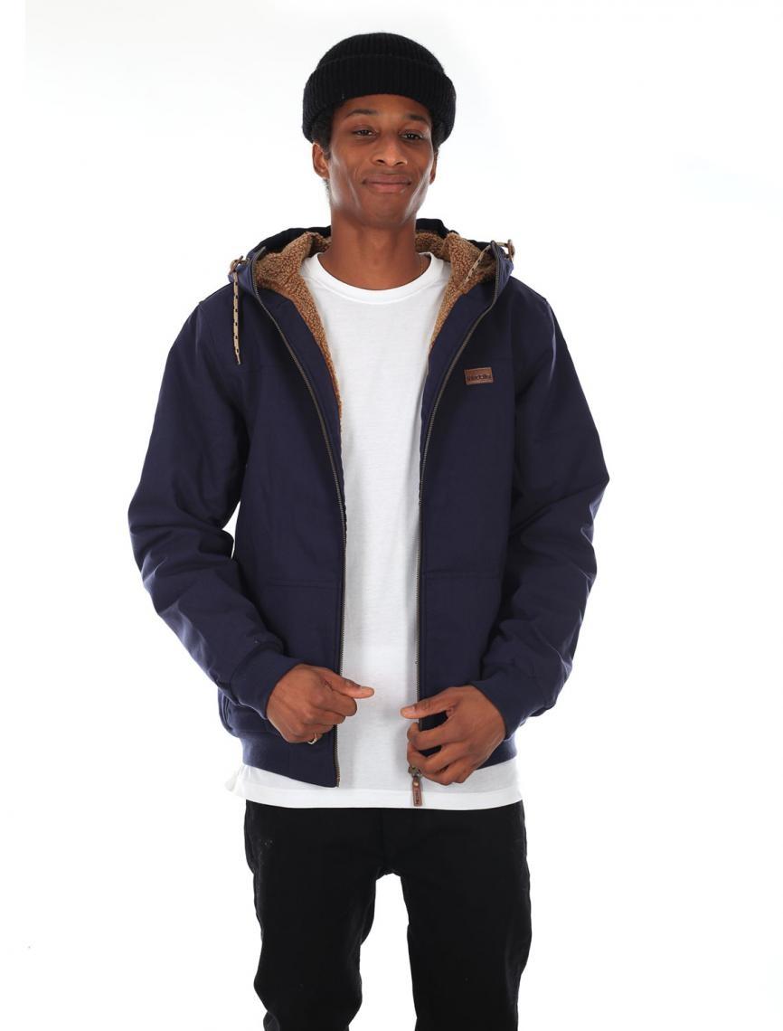 Iriedaily DOCK36 SWING Jacket -navy