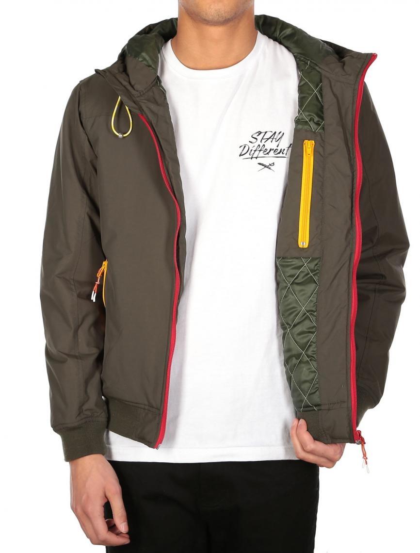 Iriedaily Contraster Jacket