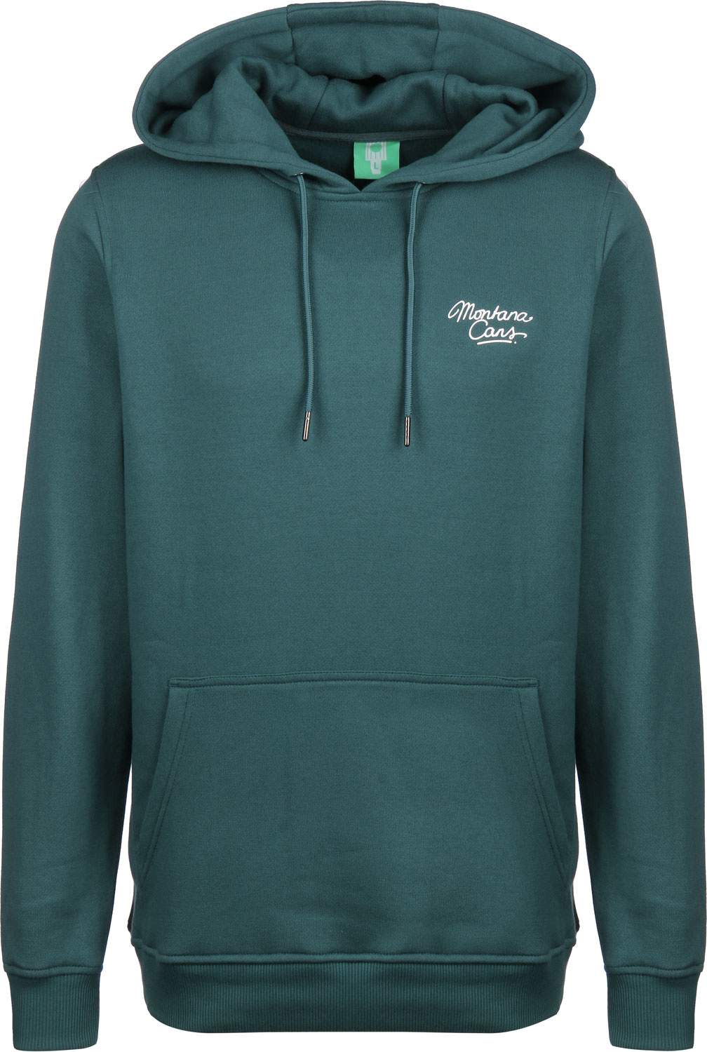 Montana Hoody - Reef Handstyle by MINA