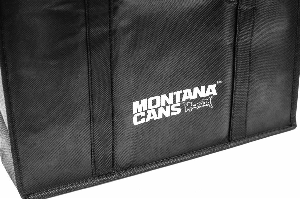 Montana Montana BLACK 600ml Set Bombing