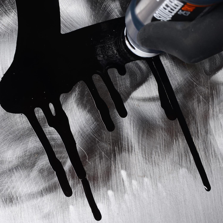 Grog Squeezer 25 mm SKI Marker