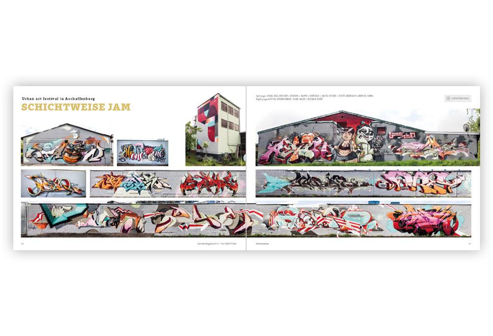 Stylefile #54 Rhein-Main Magazin