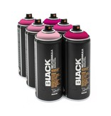 Montana BLACK 400ml Set PINK