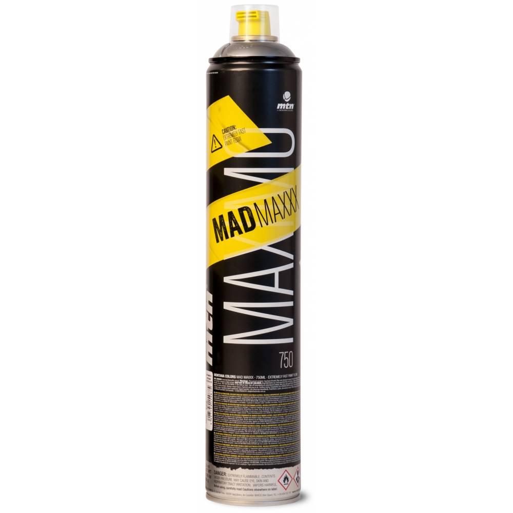 MTN Colors MADMAXXX 750ml Sprühdose - SIXER
