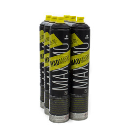 MTN Colors MADMAXXX 750ml Sprühdose -SIXER