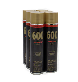 Molotow Burner Gold 600ml Pack