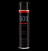 Molotow Burner Black 600ml Pack