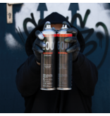 Molotow BURNER BLACK 600ml Sprühdose