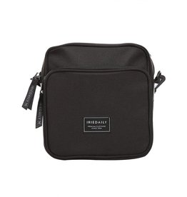 Iriedaily City Zen Party Bag  [black]
