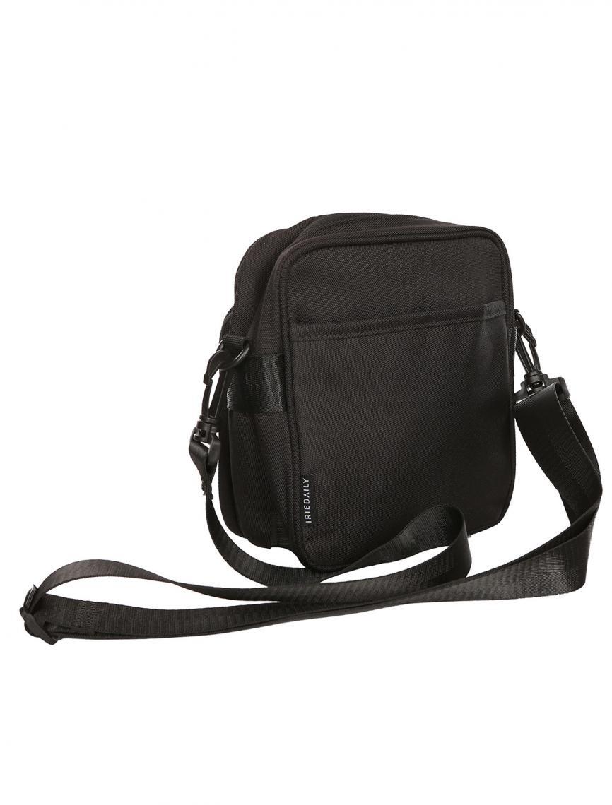 Iriedaily City Zen Party Bag  [black]