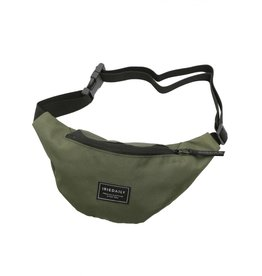 Iriedaily City Zen 2 Hip Bag  [olive]