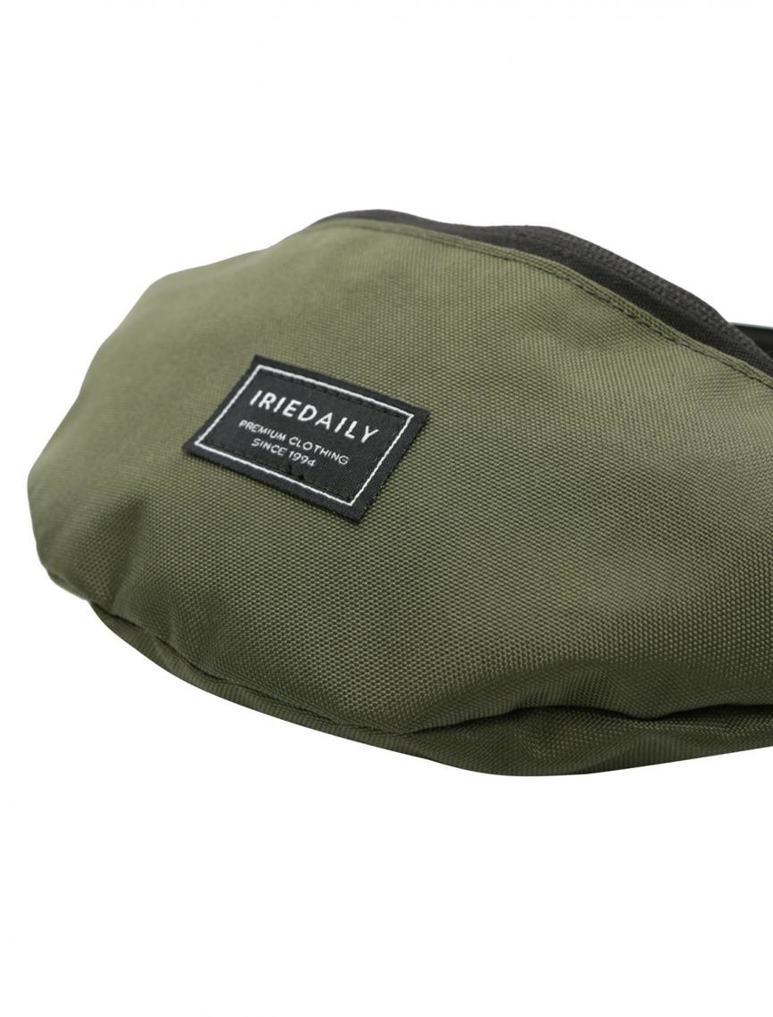 Iriedaily City Zen 2 Hip Bag  [olive]