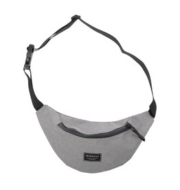 Iriedaily City Zen 2 Hip Bag  [grey-mel.]