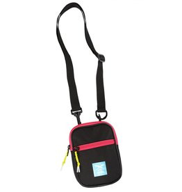 Iriedaily Contraster Bag [black]