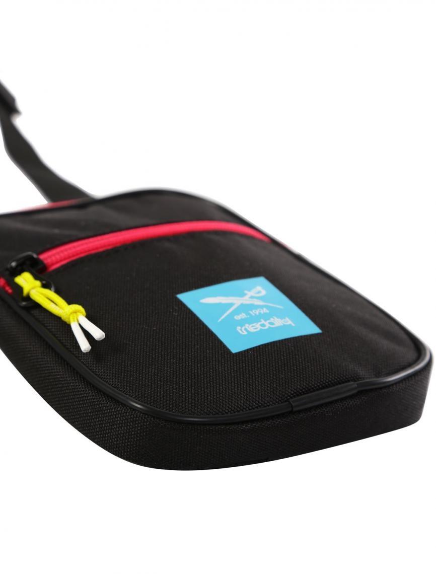 Iriedaily Contraster Bag [black]