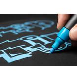 Stylefile Marker Acrylic Einzelmarker (zufällige Farbe)
