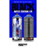 Montana BLACK Artist Edition DEMS