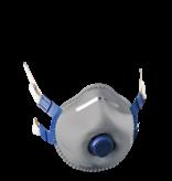 Molotow Standard Mask mit FFP3 Filter