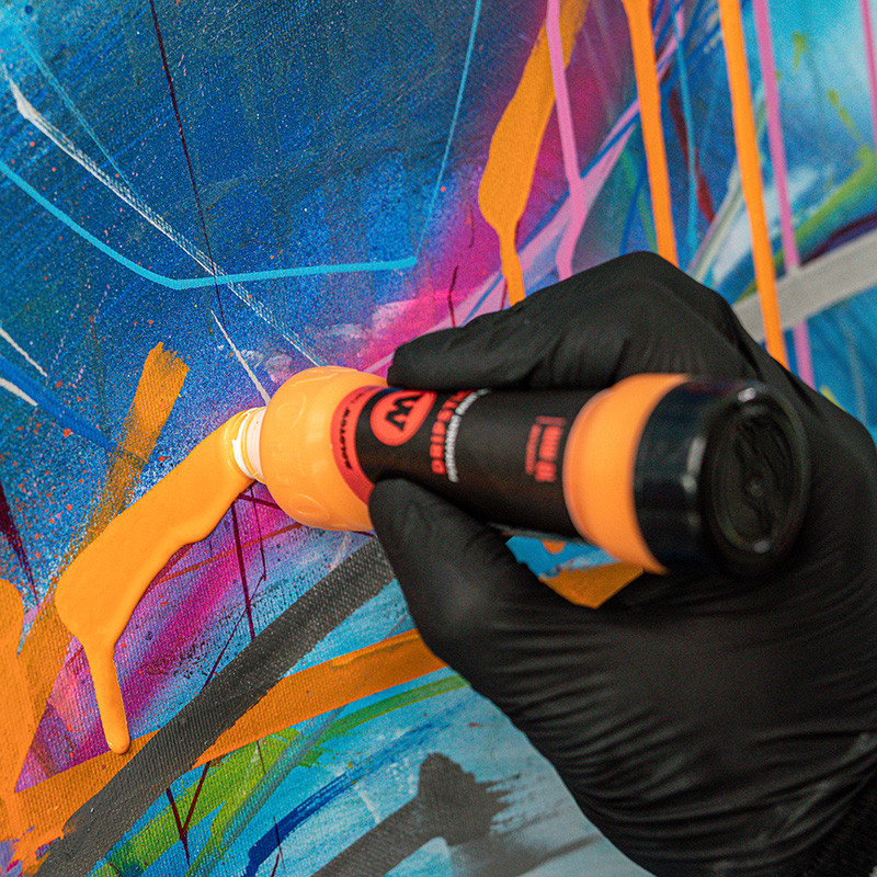 Molotow DRIPSTICK 860DS Permanent Paint